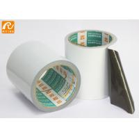 China PE Plastic Aluminium Protective Film 30-150 Microns Thickness For Window Frame wholesale