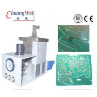 China Hook Blade PCB Nibbler Separator Machine For PCB PCBA Cutting Equipment wholesale