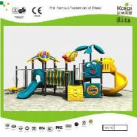 China Dreamland Series Outdoor Playground (KQ9069A) wholesale