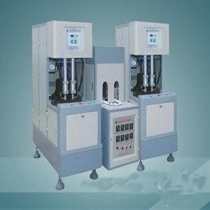 China pet stretch blow molding machines(Max 2L) wholesale