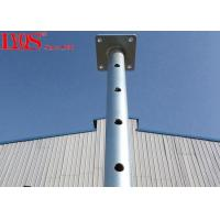 Quality Adjustable Building Support Post / Steel Shore Jacks For Propping Formwork Beams for sale