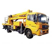 Wholesale 18m Truck Mounted Lift from china suppliers