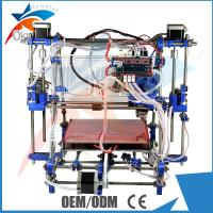 China 3d printer kit REPRAP Prusa Mendel I2 3d desktop printer on sale