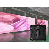 Buy cheap High Definition Rental LED Display P3.91 Event / Wedding / Church Screen from wholesalers