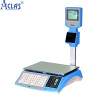 China High Quality Cloud Cash Register Scale,Electronic Cash Register Scale,Cash Register Scale wholesale