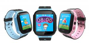 China HS6620 Boys Screen Touch Watch wholesale
