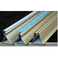 China Aluminum Manual Window Blinds Accessories , Suspended Ceiling Grid on sale