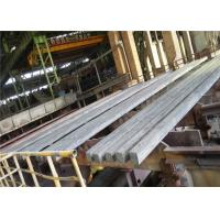 China AISI ASTM Alloyed Mild Steel Billets Bars Grade SS400 Continuous Casting wholesale