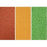 China Dustproof And Self-clean Texture UV Varnish Paint For Exterior Wall Coating wholesale