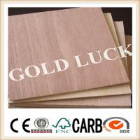 China 3mm Bintangor Faced Commercial Plywood for Packing Grade wholesale