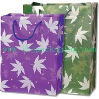 China jewelry Paper bag, gift paper bag ,shopping paper bag wholesale
