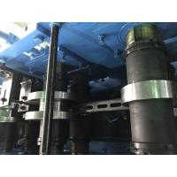 Wholesale Guiderail Roll Forming Machine Cassette Type / Gcr15 Roll Forming Equipment from china suppliers