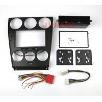 China Car Stereo Panel Plate Fascia Facia Surround Radio Adaptor Trim/Car Radio Installation on sale