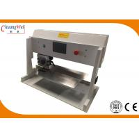 China New Developed V Cut Pcb Depaneling Machine With Digital Display wholesale