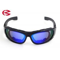 Wholesale UV400 Protection Military Glasses Motocross Prescription Army Glasses from china suppliers