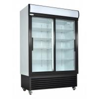 China 1000L Kitchen commercial kitchen refrigerator wholesale