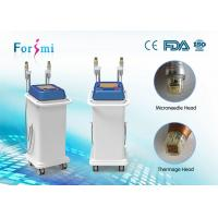 Wholesale Infini acne scar treatment fractional micro needling rf radio frequency for acne scars from china suppliers