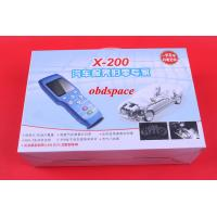China X-200 Oil Reset Tool / Car Service Reset Tool wholesale