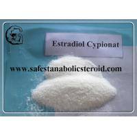 China Pharmaceutical Grade Estradiol Cypionate for Female Health Care CAS 313-06-4 wholesale