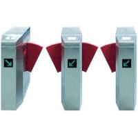 China ID Card Oudoor Waterproof Two-way Direction Self-checking Swing Arm Barrier 285mm RS485 wholesale