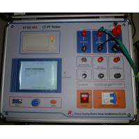 China Complete Computerize CT PTTesting CT Testing Equipment GB 1207-2006 Standard on sale