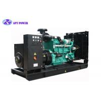 China 500 kVA Water Cooled Diesel Generator With Cummins Engine and Stamford Alternator wholesale