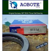 China Open SKF Thrust Ball Bearing , Stainless Steel Ball Bearing in Automotive wholesale