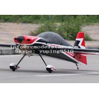 """Quality have stock sbach342 50cc 87"""" Rc airplane model, remote control plane for sale"""