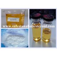China Primobolan Depot Injectable Steroids Oils Methenolone Enanthate 100mg/ml for Lean Muscle wholesale