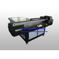 Wide Format Flatbed UV Printing Machine , UV Direct Printer