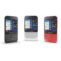 New arrival QWERTY keyboard mobile phone Blackberry Q5 smart mobile phone
