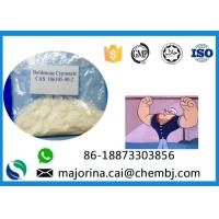China Boldenone Cypionate  anabolic steroid Powders for bodybuilding Anti-aging 106505-90-2 wholesale