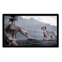 China Ultrathin Multi Touch Monitor Android lcd screen Display ROHS , FCC wholesale