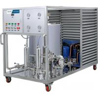 China Low Noise 0.55kw Perfume Making Machine For Water Based Materials Easy To Use wholesale