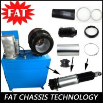 China Hydraulic Pressure Hose Air Suspension Crimping Hydraulic Hose Equipment 170mm BMW F02 E66 E66 wholesale