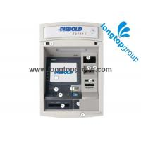China Diebold OP760 Automated Teller Machine Machine Through The Wall Walk Up ATM Opteva 760 on sale
