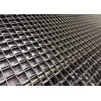 Buy cheap Welded Edges Honeycomb Belt Conveyor For Packing , Customizable High Temperature Belt from wholesalers