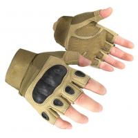 China Outdoor Tactical Protective Gear Cycling Motorcycle Full Finger Gloves on sale