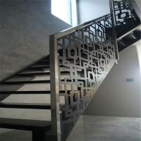 China Customised Size and Design Balcony Railings in Aluminium /Stainless Steel and Mild Steel wholesale