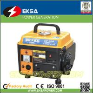 China 650W Gasoline Generator sets,950 petrol generating sets wholesale