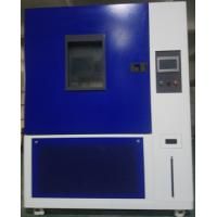 China -70 Degree High And Low Temperature Humidity Test Chamber 1000 L Water Cooled wholesale