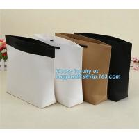 China Cheap custom kraft brown paper bag China wholesale,Christmas custom luxury gift food grade bakery Paper cake and bread p wholesale
