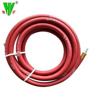 China China manufacturer flexible high temperature hose lightweight EPDM rubber steam hose wholesale