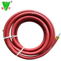 China High temperature steam epdm rubber hose flexible perforated hose wholesale