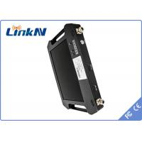 Wholesale 10.1Inch LCD Screen QPSK COFDM Portable Video Receiver 256 - bit AES Encryption from china suppliers