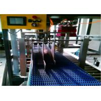 China Lane Shifting Automated Conveyor Systems , Automatic Conveyor For Industrial Automation wholesale
