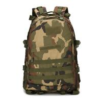 China Waterproof 3 D Military Heavy Duty Military Backpacks For Climbing / Mountaineering wholesale