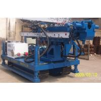 China MD-60C Water Power Station Crawler Drilling Rig Full hydraulic power head wholesale
