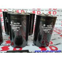China Hitachi Capacitor HCG F5A 8200MFD 450VDC SURGE 500 VDC wholesale