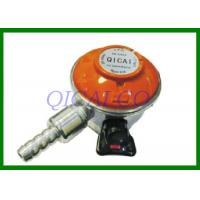 China Propane Gas Tank Regulator QC-209 , Accept your design / more gas accessories wholesale